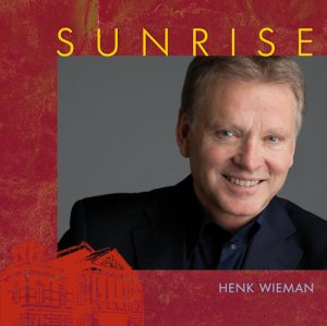 HenkWieman-Sunrise_Cover500